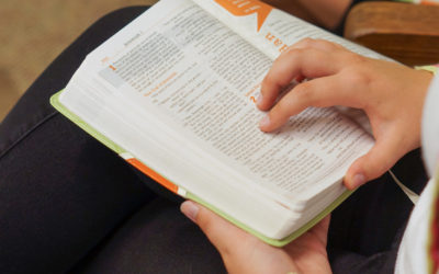 Sunday School and Promotion
