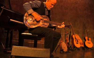 John MCutcheon in concert, November 11, 7:00 PM, Crescent Hill Baptist Church Sanctuary